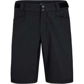 Ziener Niw X-Function Shorts Men, negro